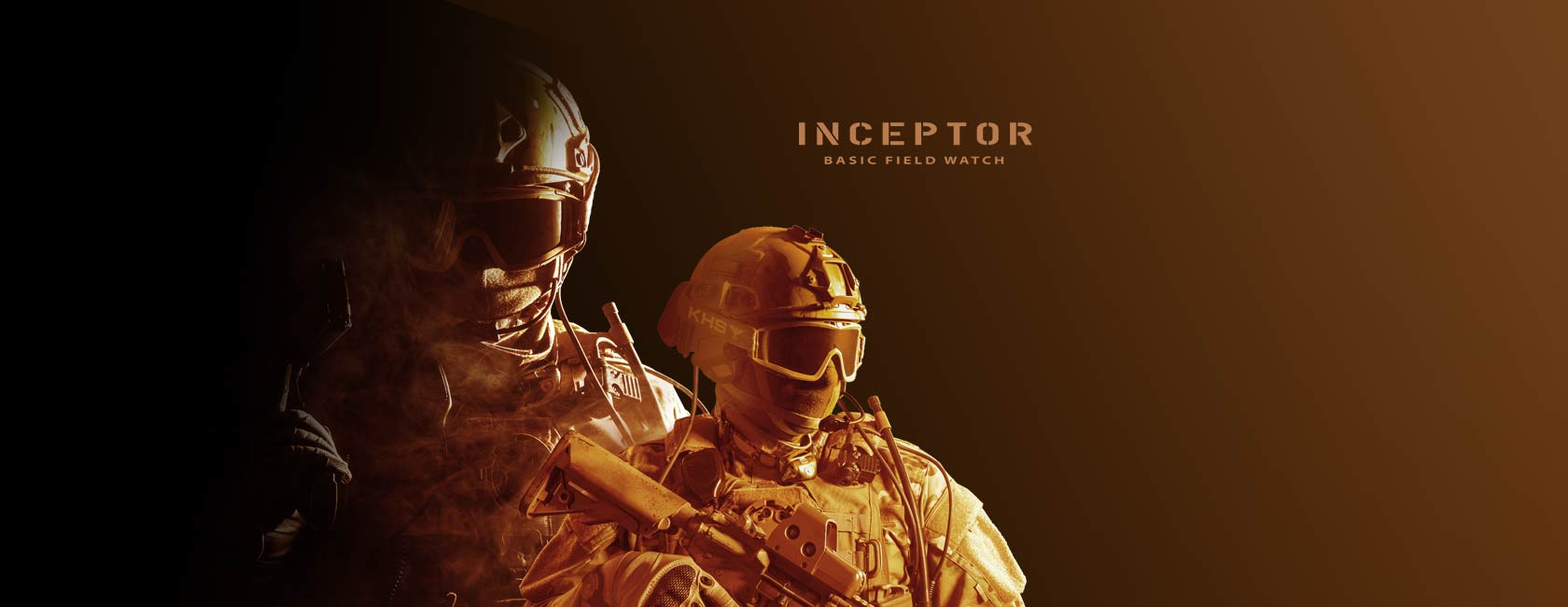 KHS Inceptor